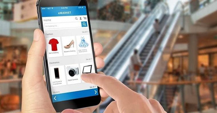 e709e3c77 10 Sites para comprar roupa barata - Economias
