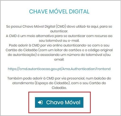 chave movel CRC