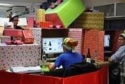 4 formas alternativas de celebrar o Natal na empresa