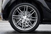 5 dicas para manter os seus pneus em bom estado