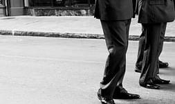 5 Tipos de colegas de trabalho a evitar