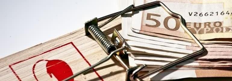 6 Armadilhas do IRS que tem de evitar