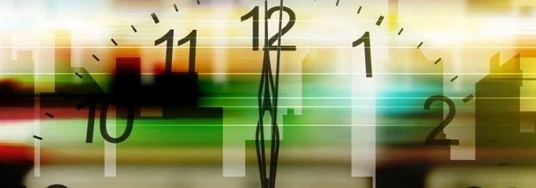 9 Razões para sair sempre do trabalho a tempo e horas