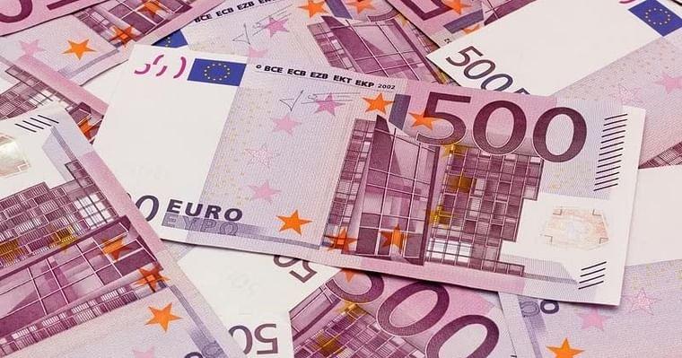 A nota de 500 euros vai sair de circula o economias for Cuisine 500 euros
