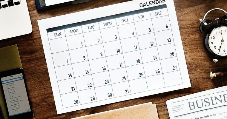 Calendario 2020 Portugal Com Feriados.Calendario De Feriados 2019 Para Portugal Economias