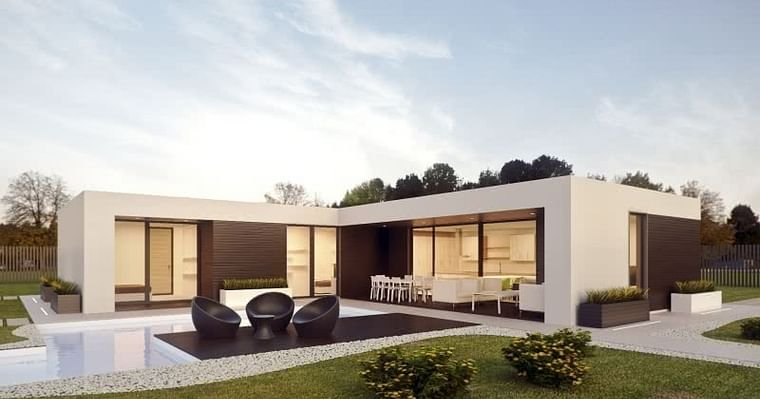 Comprar casas modulares 5 coisas que deve saber antes da - Casas modulares portugal ...
