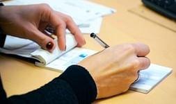 Cheque não à ordem: endosso, depósito e levantamento