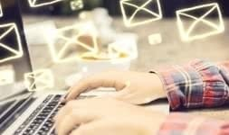 Como começar um e-mail formal para uma empresa