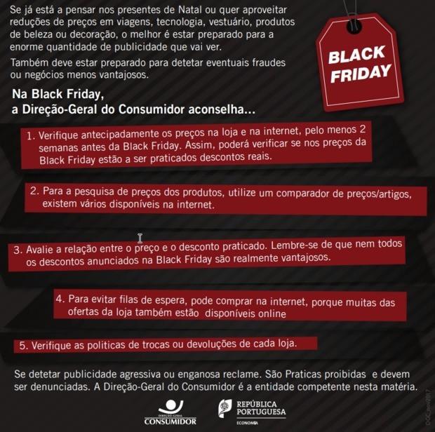 conselhos black friday