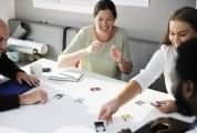 Dinâmica de grupo numa entrevista de emprego: o que é e como se preparar