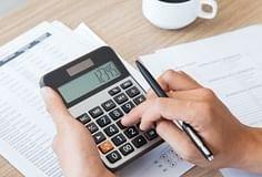 Escalões de IRS para 2018