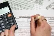 Impostos a pagar em maio