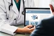 Marcar consulta médica online passo a passo