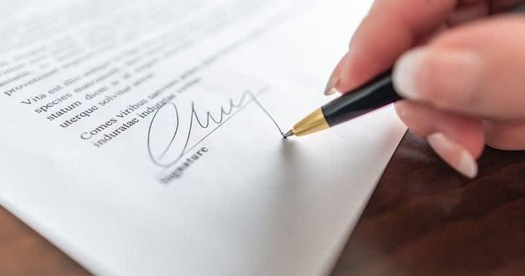 minutas de contratos de trabalho