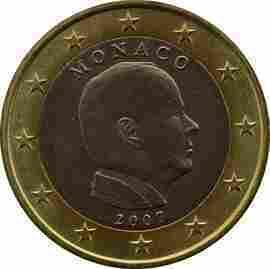 monaco 2007