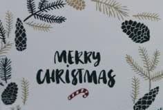 Onde fazer cartões de Natal para empresas