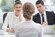 Entrevista de emprego: pontos fortes e fracos