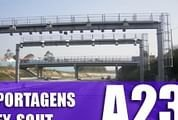 Preços das Portagens na A23