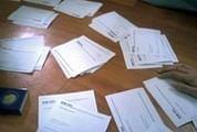 Como emitir recibos no regime IVA de caixa?