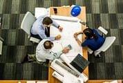6 Regras Essenciais para o sucesso do trabalho em equipa