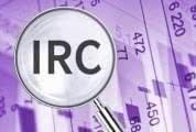 Taxas de IRC em 2017