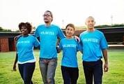 Voluntariado: tudo o que precisa de saber antes de ser voluntário